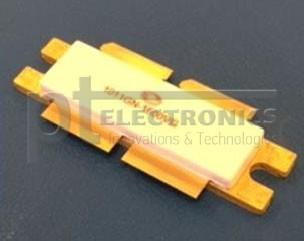 новый мощный GaN транзистор L-диапазона