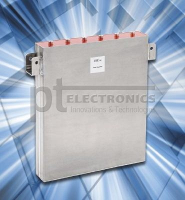 конденсатор серии FFLC