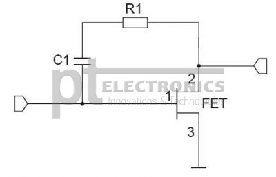 FET-транзистор