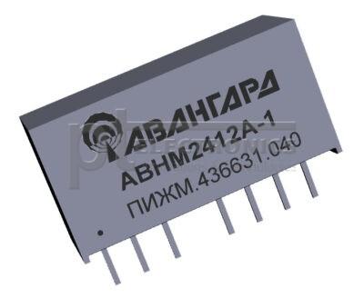 ABHM24XXY-1