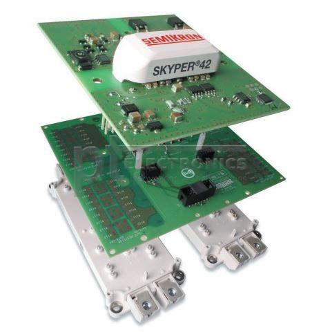SEMiX453GB17E4S