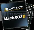 ПЛИС на базе MachXO3