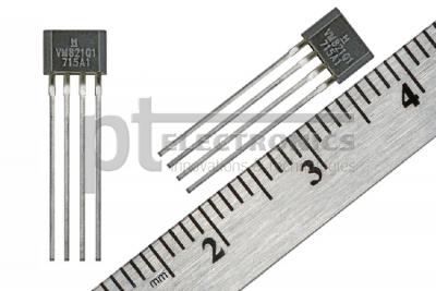 Анизотропные магниторезистивные датчики Honeywell