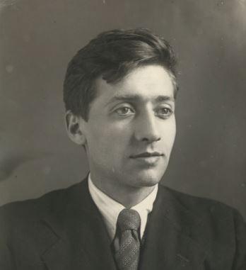 Молодой кандидат наук (1945 г.)