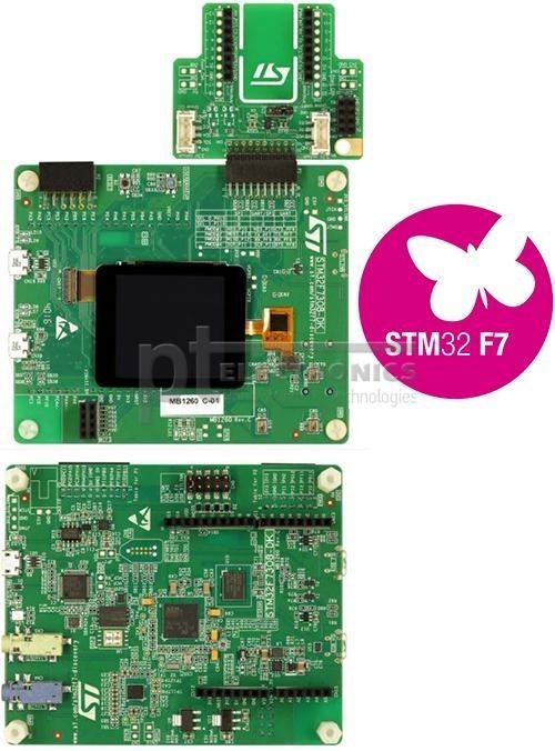 STM32F7308