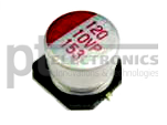 Полимерные конденсаторы