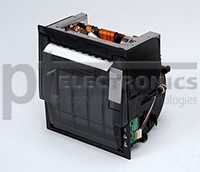 принтер для монтажа на панель