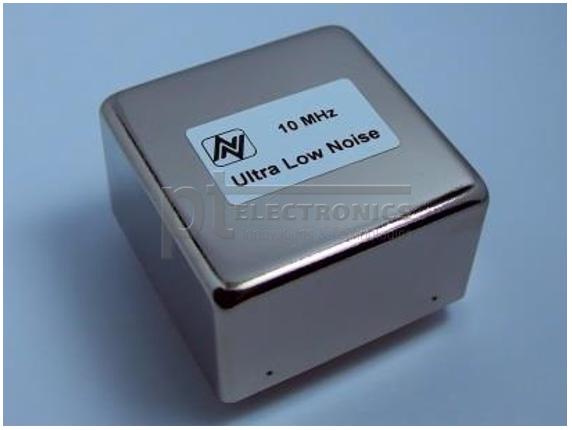 кварцевый генератор с ультранизким фазовым шумом 10 МГц