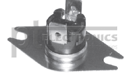термостаты 2450HR