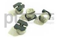 Алюминиевые-конденсаторы-SMD teapo