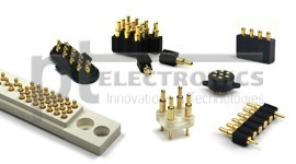 Custom C Series Connectors-idi