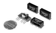 DC-DC-преобразователи серий TMV-EN и TMV-HI компании TRACO Electronic