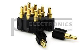 Dovetail Connectors-idi