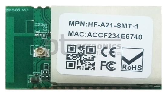 HF-A21-SMT_product