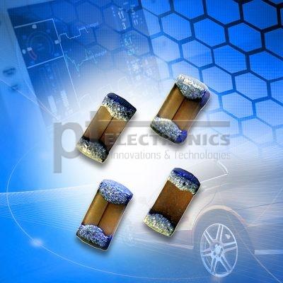 высокоомные резисторы AVX