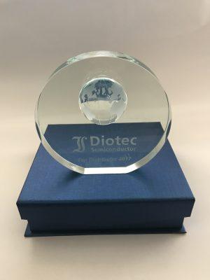 Diotec Semiconductor