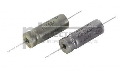 конденсаторы Exxelia