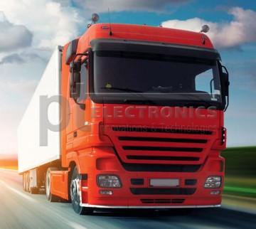 Новые тенденции конструирования коммуникационных систем для коммерческого транспорта