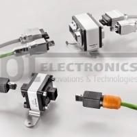Промышленная сеть Ethernet - пассивная