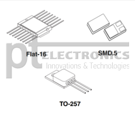 Регуляторы напряжения stmicroelectronics