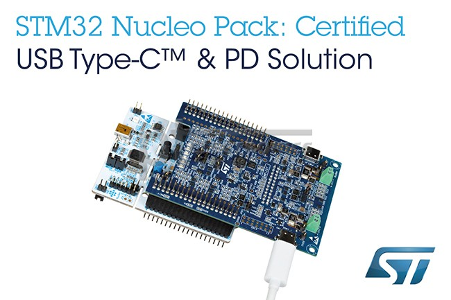 программный стек для Cortex-M0 STM32F0