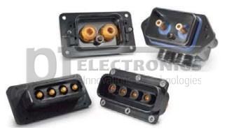 Соединители Modular Power от Smiths Connectors