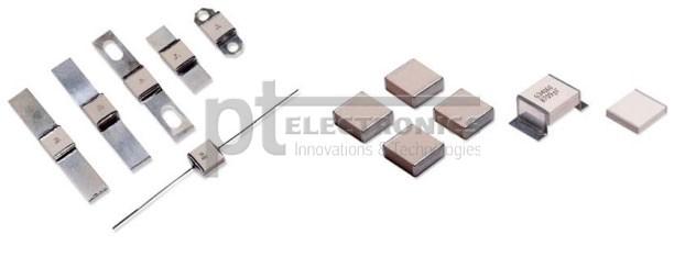 Высокодобротные керамические конденсаторы-exxelia