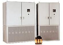 Автоматические конденсаторные блоки с фильтрами защиты от гармоник Lifasa