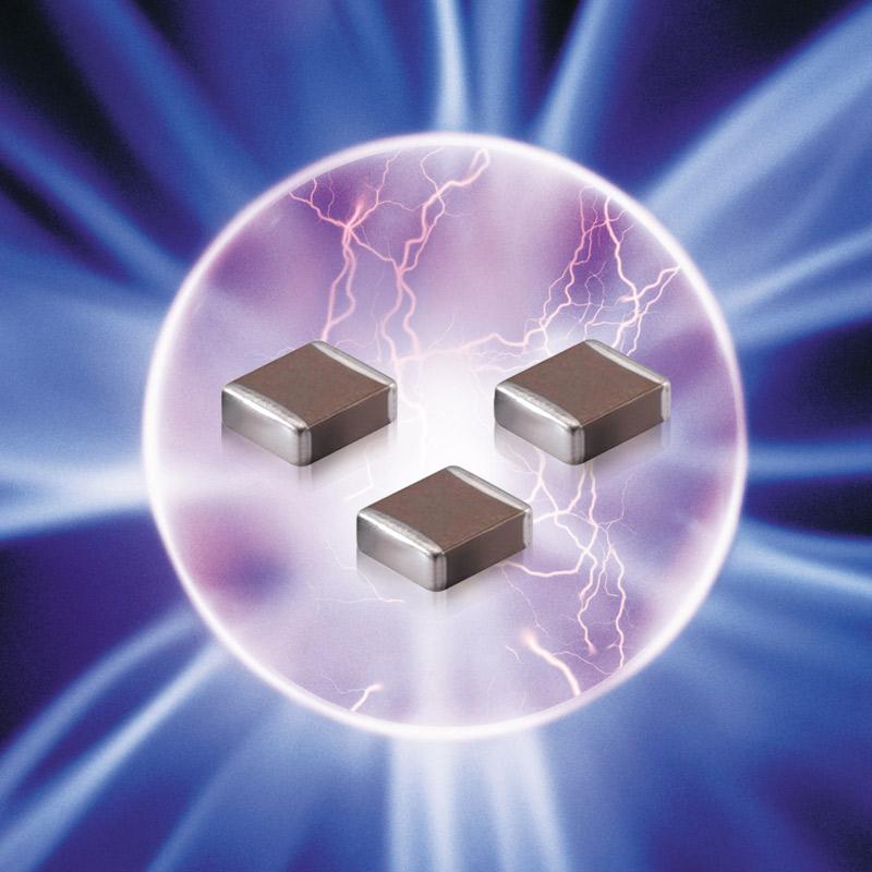 Конденсаторы X7R от Samsung Electro-Mechanics