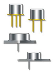 Kремниевые биполярные транзисторы 2N3715-2N3716 Aeroflex/Metelics