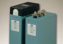 Низковольтные конденсаторы для компенсации реактивной мощности Lifasa
