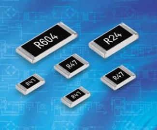 Низкоомные резисторы серии RUK от Samsung Electro-Mechanics