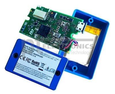 IoT-устройство STEVAL-MKSBOX1V1